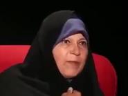 ابنة رفسنجاني: الجمهورية الإسلامية فشلت ودمرت الإسلام