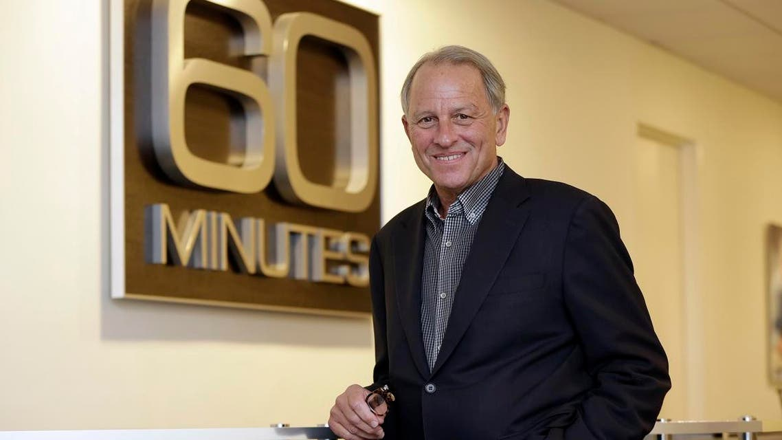 Jeff fager cbs sexual harassment. (AP)