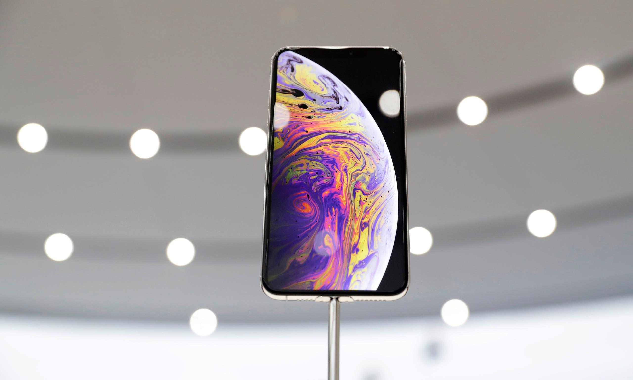 395a6aa3 824a 43eb 83ac e2993ae66328 سعر ومواصفات هواتف ايفون الجديدة،XSg ,Xmaxg ,Xr