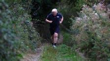 Boris Johnson's model bus hobby drives frenzy of reaction
