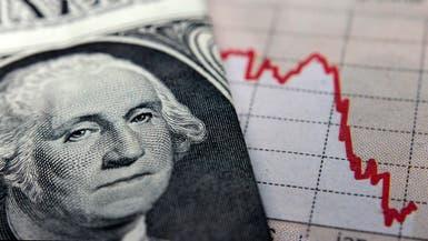 """الأسهم الأميركية تهوي فزعاً من أيام """"سوداء"""""""