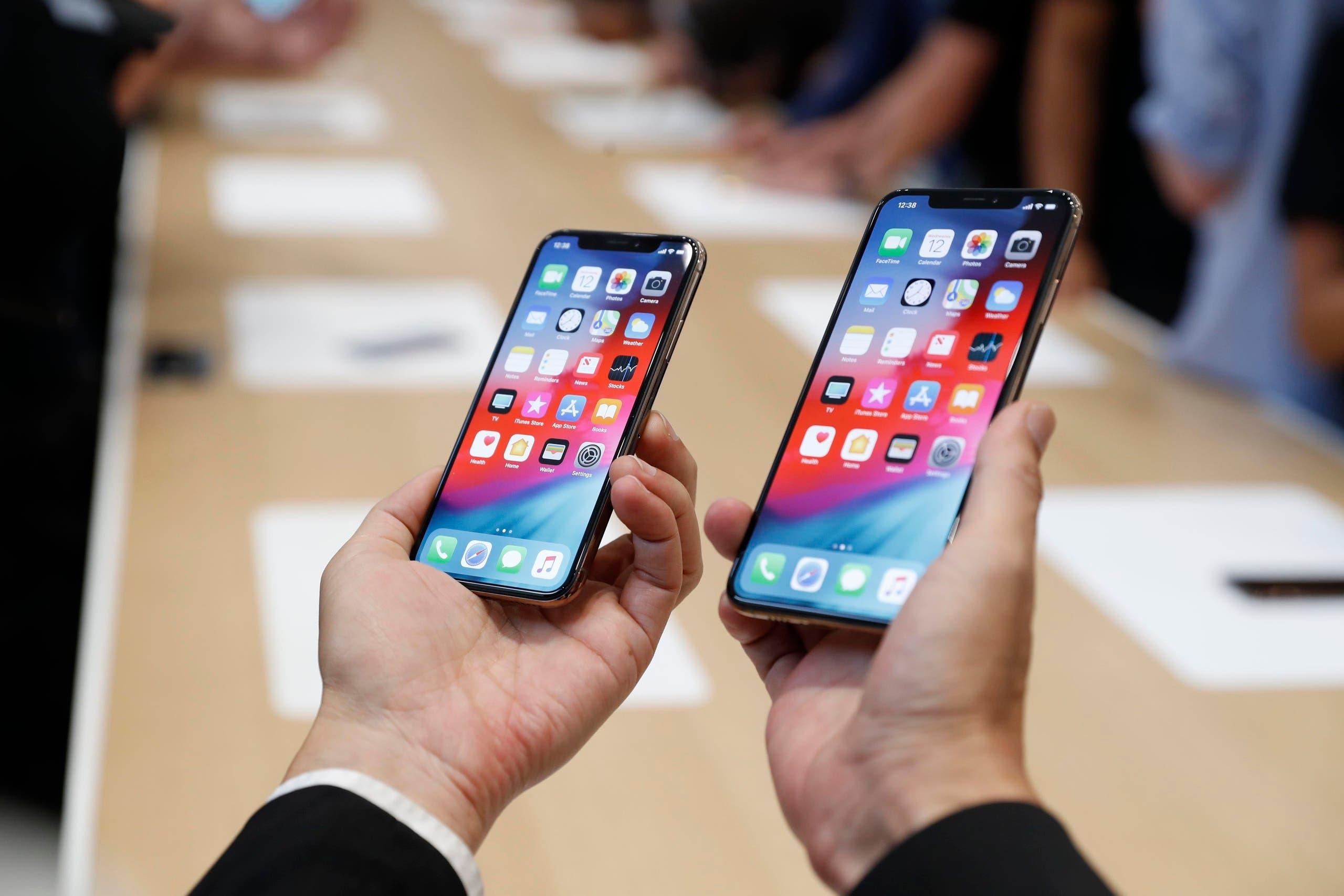 %name سعر ومواصفات هواتف ايفون الجديدة،XSg ,Xmaxg ,Xr