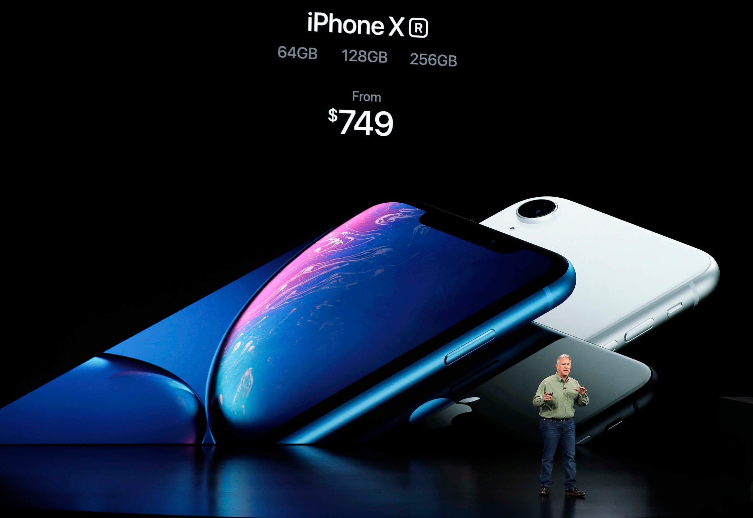 ce3f896f 26ab 4cc4 a005 b6a02310d3fe سعر ومواصفات هواتف ايفون الجديدة،XSg ,Xmaxg ,Xr