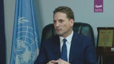 UNRWA: We only have budget enough for September