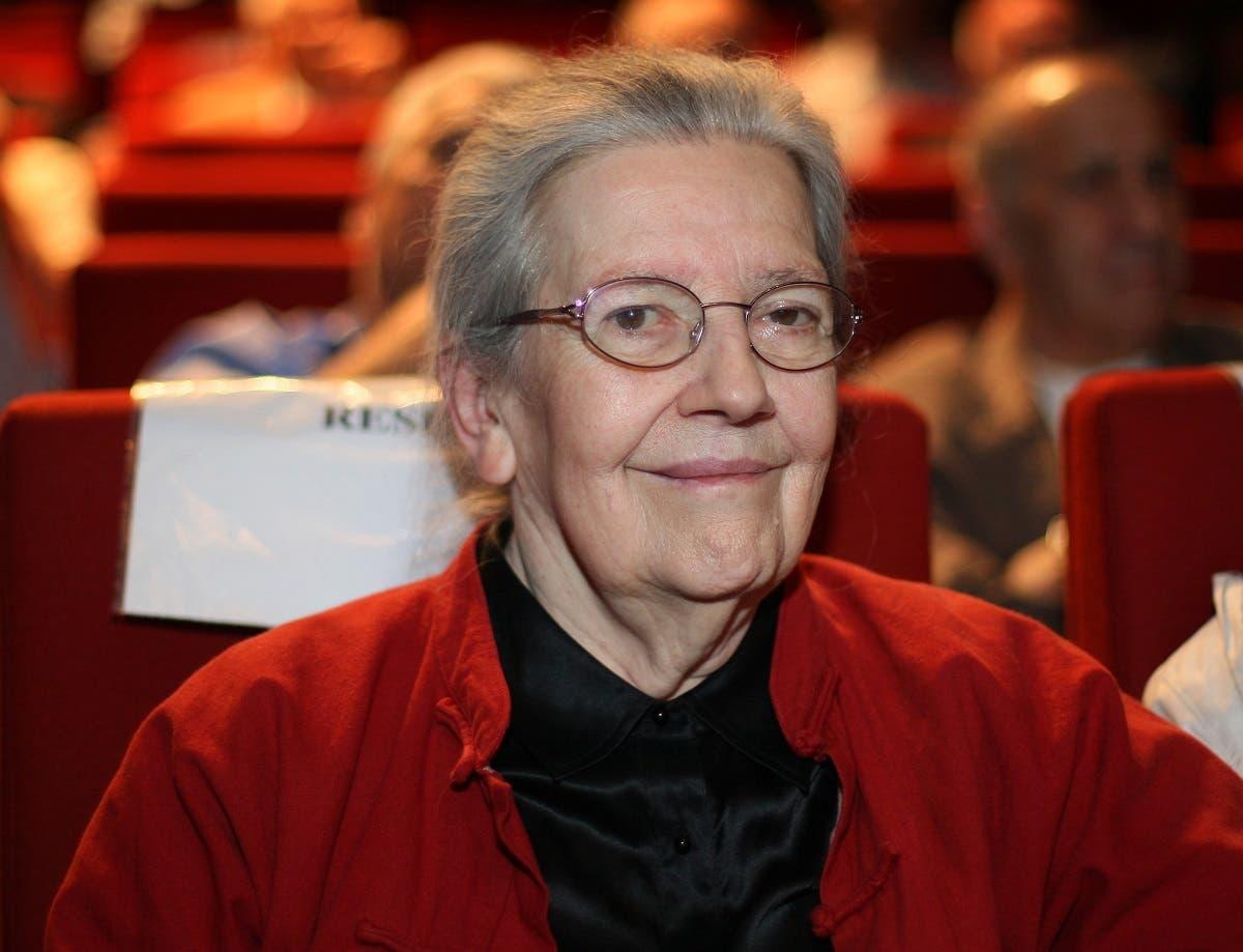 Josette Audin. (AFP)