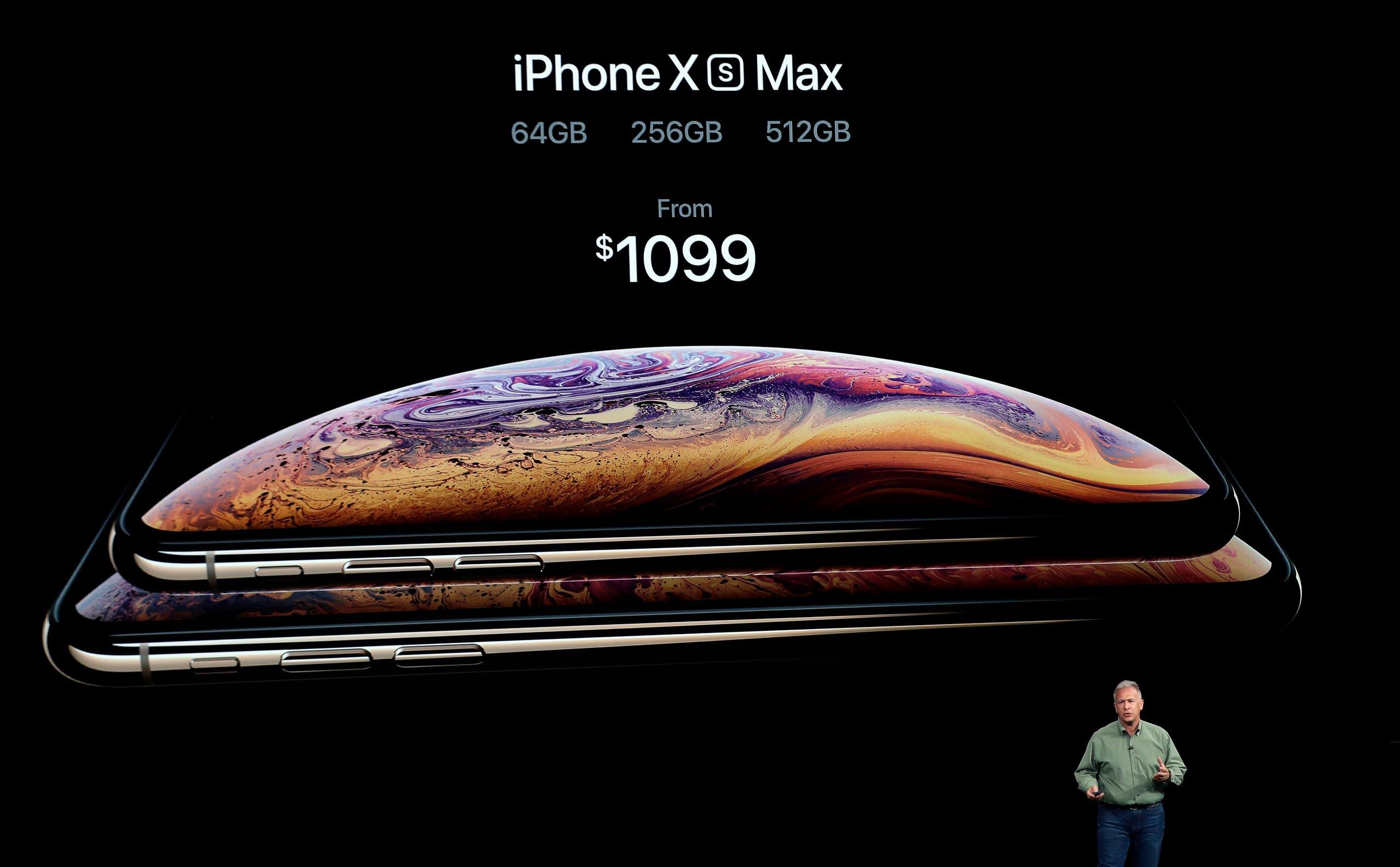 fde12516 7e48 48e8 b82f 44536fbad5bd سعر ومواصفات هواتف ايفون الجديدة،XSg ,Xmaxg ,Xr