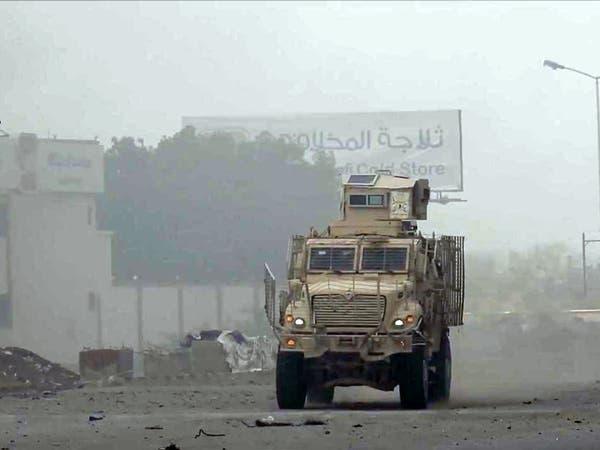 الحديدة.. قوات نوعية في قتال الشوارع لمواجهة الحوثيين