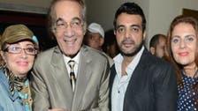 محمود ياسين يعتزل الفن نهائياً.. لهذا السبب