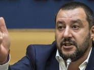 سالفيني يرفض أن تقرر فرنسا وألمانيا سياسة الهجرة