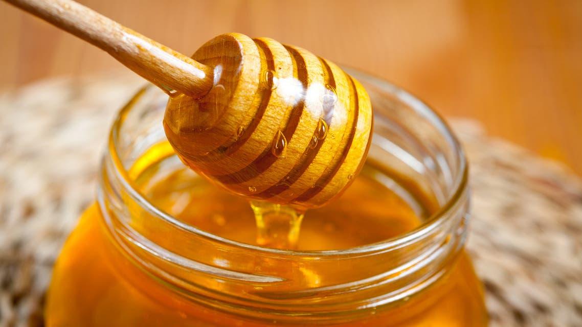 iStock honey عسل النحل