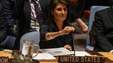شام میں ہماری سنجیدگی کا امتحان نہ لیا جائے : امریکا
