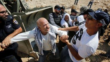 الخان الأحمر.. إسرائيل تمهل السكان والفلسطينيون متمسكون