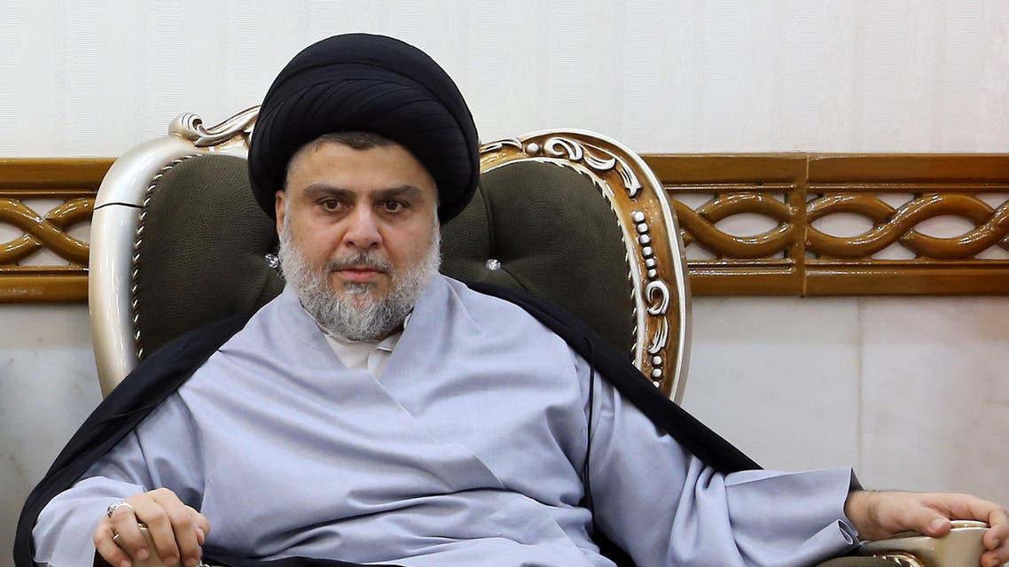 Muqtada al-Sadr (AFP)