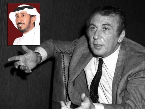 """جنازة نزار قباني """"تطارد"""" سعودياً منذ 20 سنة!"""