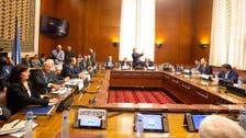 جنیوا: شام کی آئینی کمیٹی کے حوالے سے بات چیت ناکام