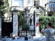 متظاهرون أكراد يهاجمون سفارة إيران في باريس