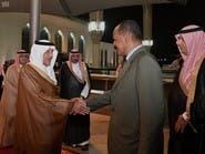 آبي أحمد وأفورقي يصلان جدة لتوقيع اتفاق سلام تاريخي