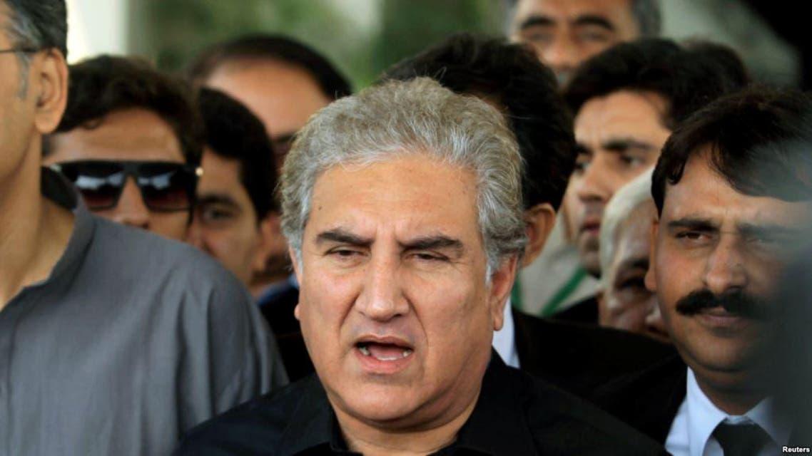 وزیر خارجه پاکستان برای بهبود هماهنگی امنیتی وارد کابل شد