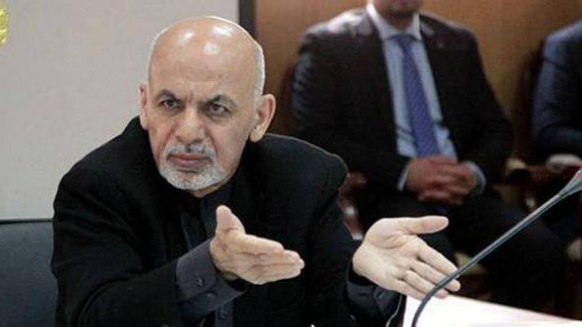 رییس جمهوری افغانستان: قلبم برای تلفات طالبان می شکند