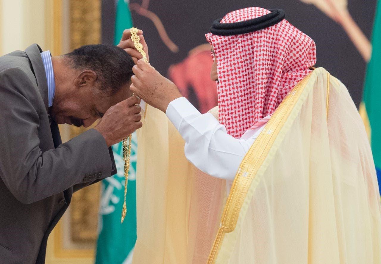 Saudi eritrea ethiopia. (Supplied)