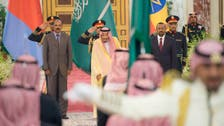 IN PICTURES: Historic Ethiopia-Eritrea peace accord signed in Jeddah