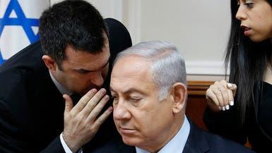 غزة.. نتنياهو يعود لإسرائيل والهدوء يخيم على الحدود