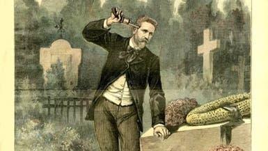 يوم فر أقوى رجل بفرنسا مع عشيقته.. وانتهى جثة على قبرها
