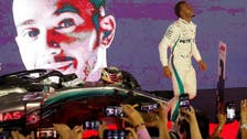 Hamilton turns up the heat on Vettel after Singapore F1 win