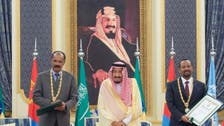UN praises King Salman efforts in Ethiopia, Eritrea peace deal