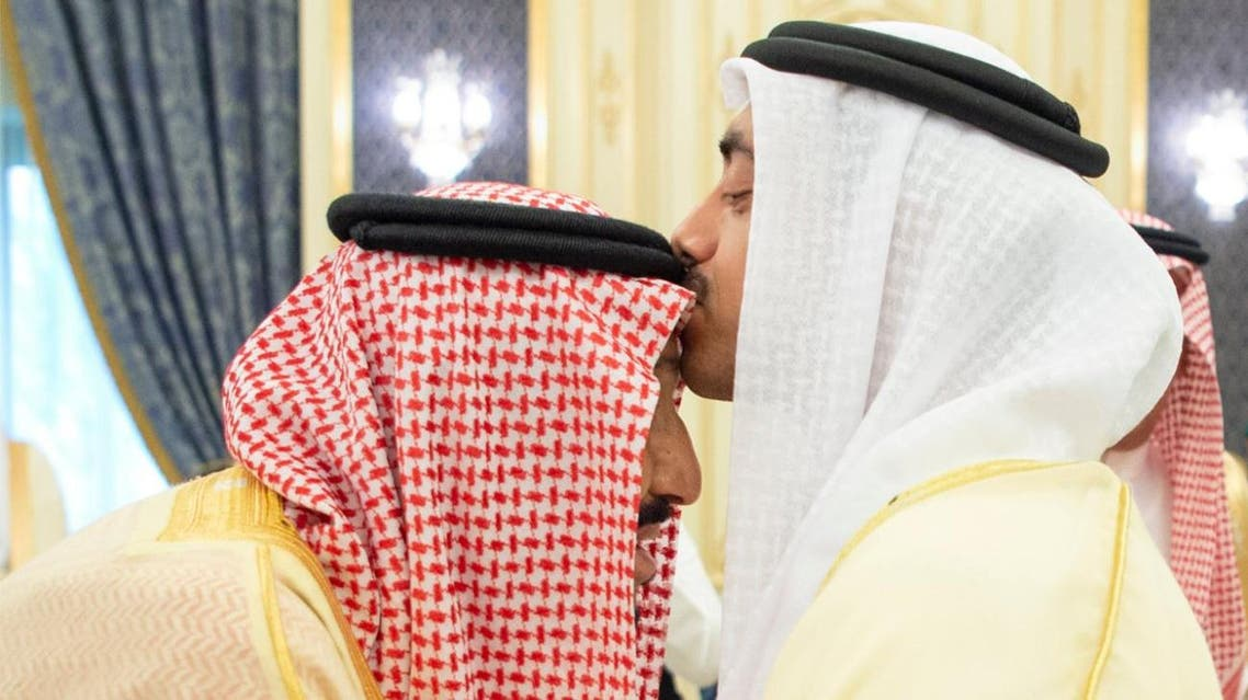 UAE Foreign Minister: Saudi Arabia spreads peace under King Salman's support