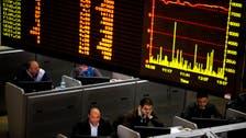 تأجيل الطروحات يهوي بمؤشرات البورصة المصرية