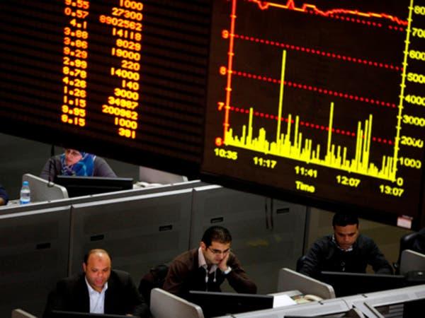 بورصة مصر تواصل الصعود والأسهم تربح 5.7 مليار جنيه