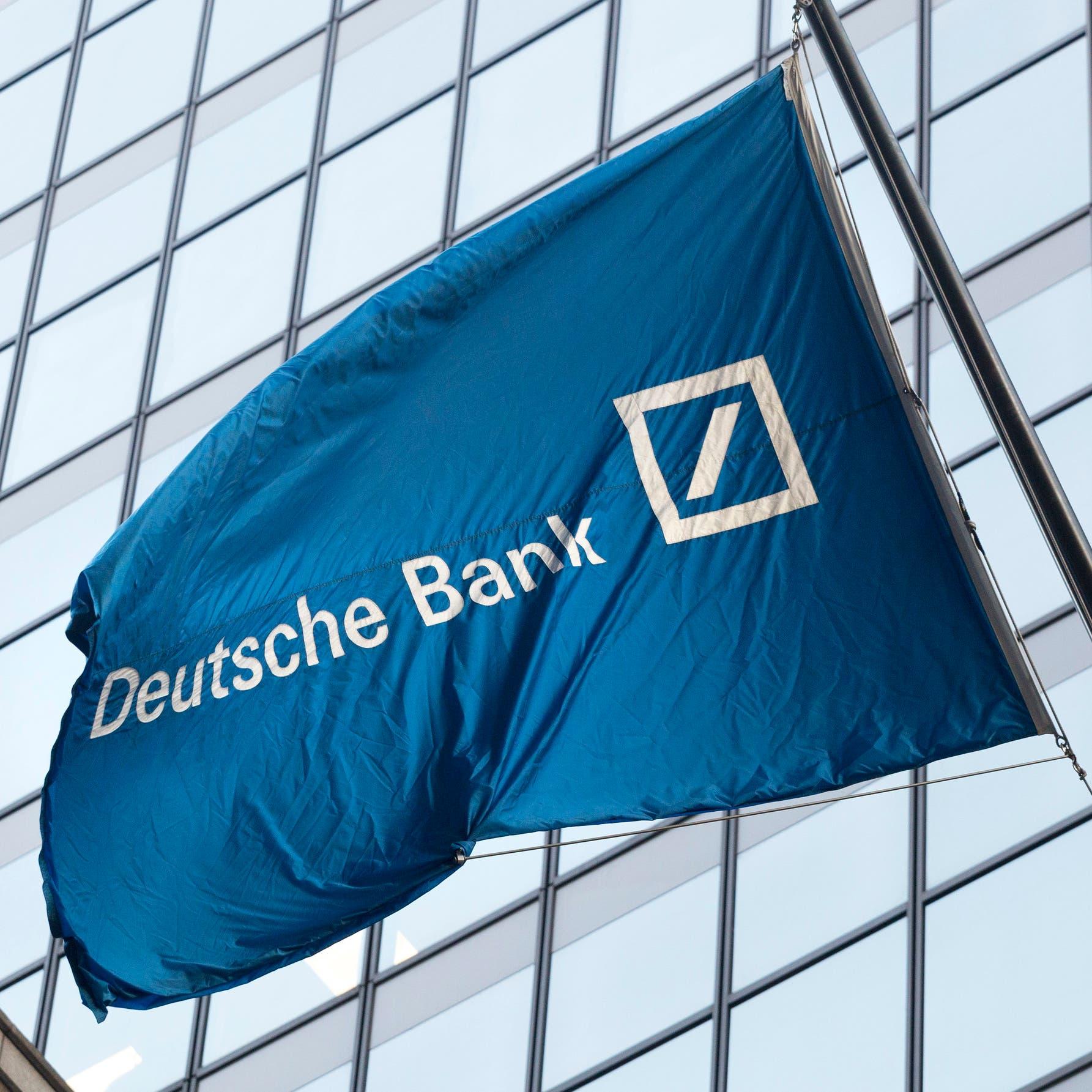 دويتشه بنك يحذر من خطرين يتهددان أسواق الأسهم العالمية