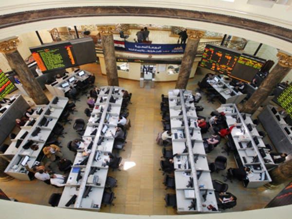 تراجع مؤشرات بورصة مصر وسط ترقب انطلاق اكتتاب جديد غداً