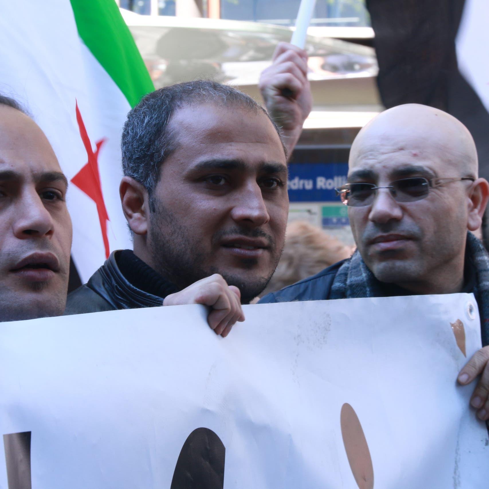 """""""أنت الآن مجرّد رقم"""".. شهادة معتقل في سجون الأسد"""
