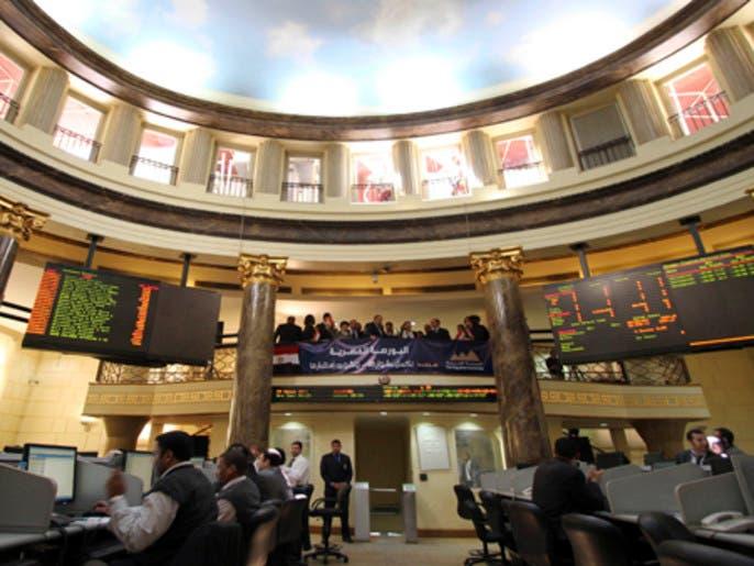 تدني الأسعار يدفع شركات مصرية لشراء شراء أسهم خزينة