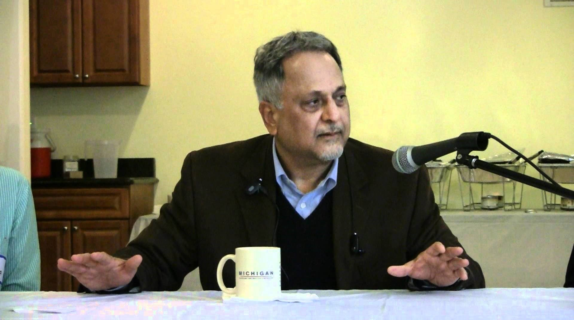 Bharat Karnad is outspoken and devastatingly critical of Modi's handling of India's foreign policy