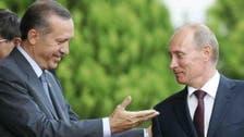 شام کے حوالے سے پوتین کے ساتھ میری ملاقات خطّے کو نئی اُمید سے نوازے گی : ایردوآن