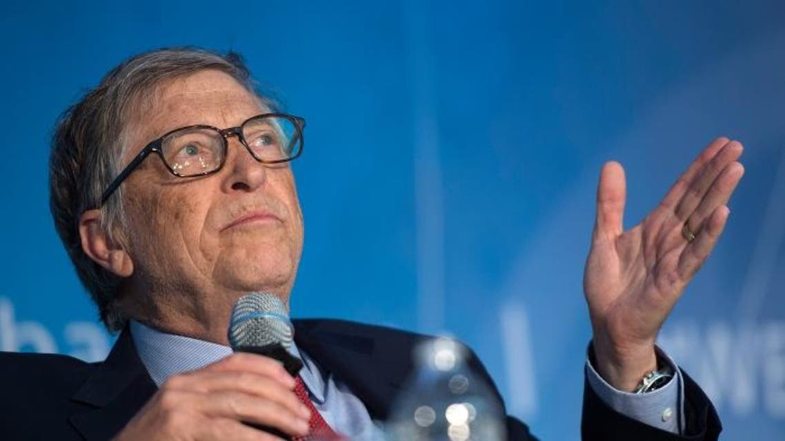 bill gates afp