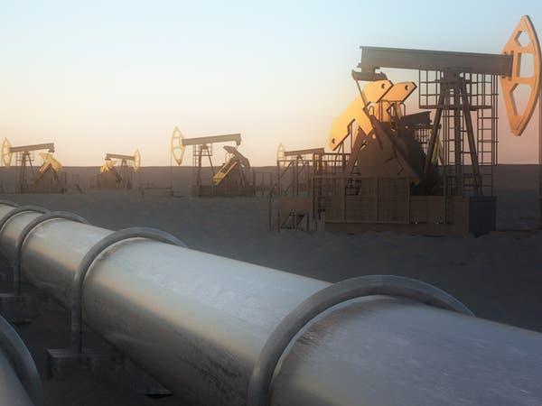 أسعار النفط تعاود الانخفاض وبرنت عند 80 دولارا
