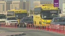 This is how Dubai Police regulate back-to-school traffic