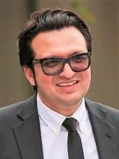 Faraz Waqar