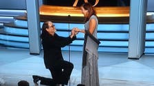 Top moments at the Emmys 2018 include a romantic live proposal