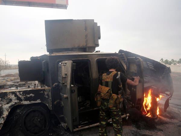 الحديدة.. ميليشيا الحوثي تمنع تفريغ شحنة من النفط