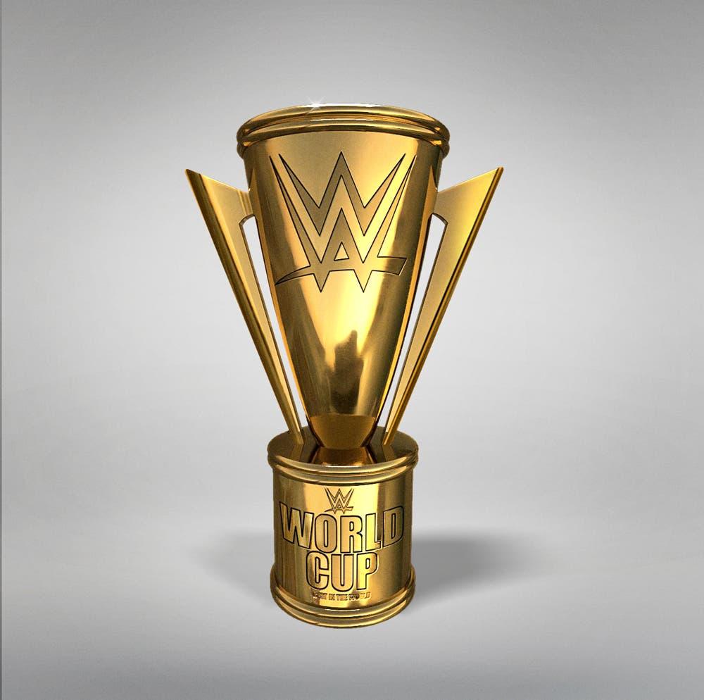 WWE SAUDI