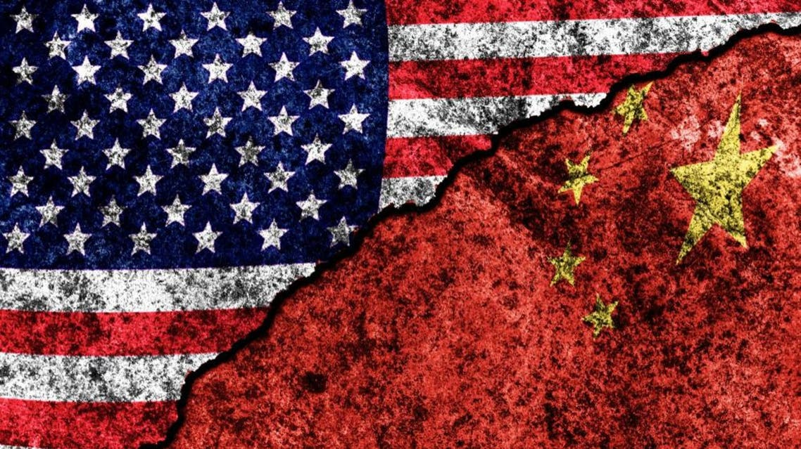 President Donald Trump made the announcement Monday in a move that is sure to ratchet up hostilities between Washington and Beijing. (Shutterstock)