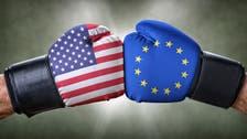 واشنطن تفرض رسوماً جديدة على منتجات من الاتحاد الأوروبي