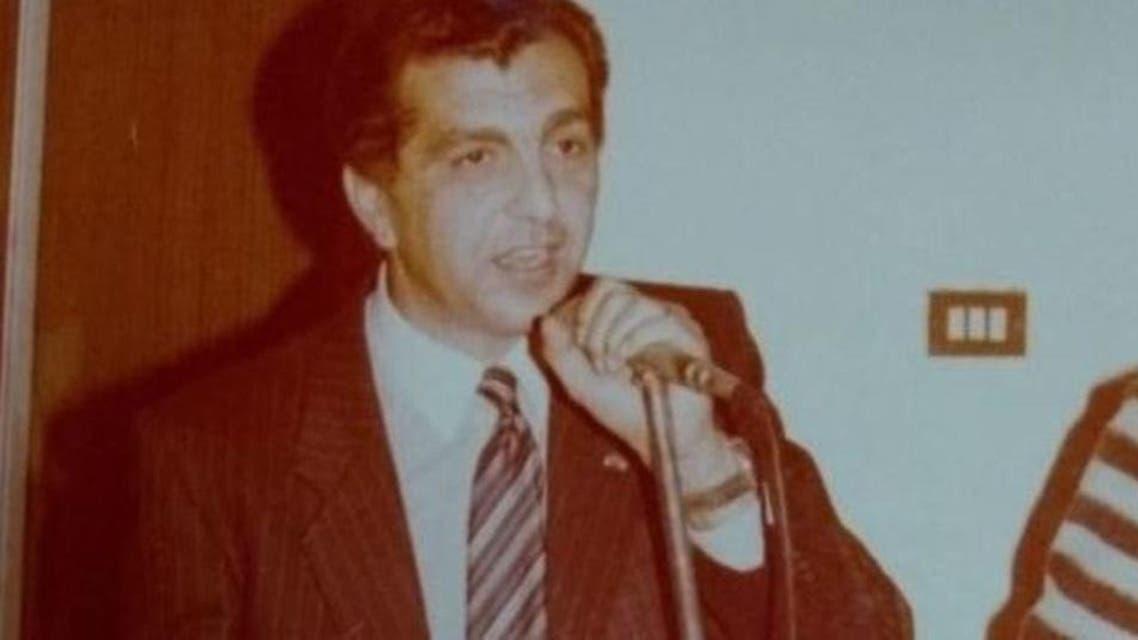 egyption scientist mahmoud yousaf
