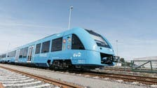 World's first hydrogen powered train rolled out by Germany