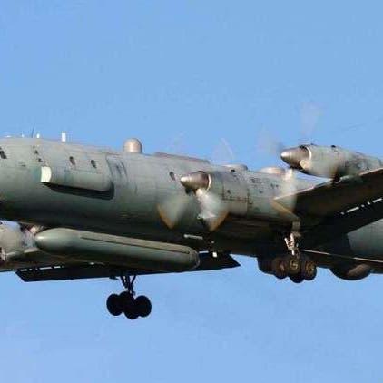 موسكو تدرس معلومات إسرائيلية عن تحطم طائرتها